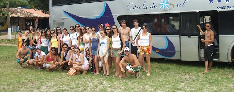 Turistas em Dunas de Itaúnas – Quem já foi e curtiu a viagem